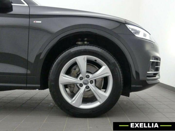 Audi Q5 2.0 TDI NOIR PEINTURE METALISE  Occasion - 1