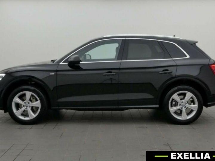 Audi Q5 2.0 TDI NOIR PEINTURE METALISE  Occasion - 2