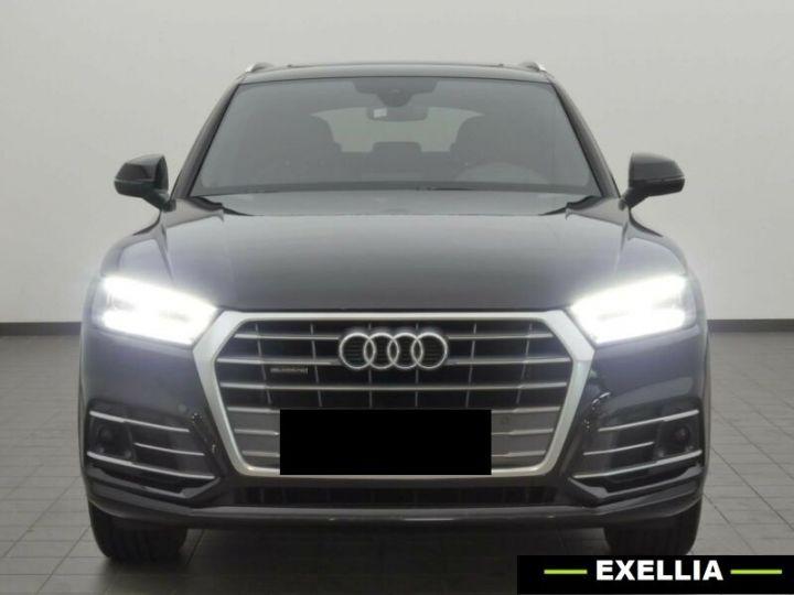 Audi Q5 2.0 TDI NOIR PEINTURE METALISE  Occasion - 3