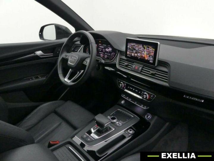 Audi Q5 2.0 TDI NOIR PEINTURE METALISE  Occasion - 7