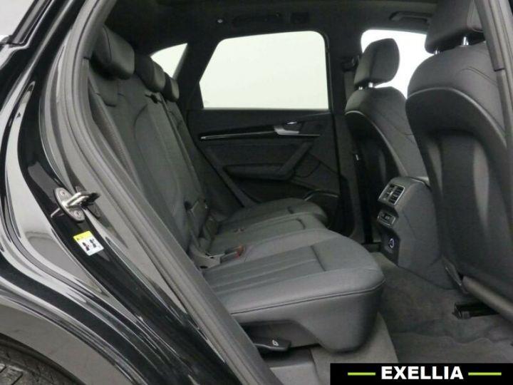 Audi Q5 2.0 TDI NOIR PEINTURE METALISE  Occasion - 8