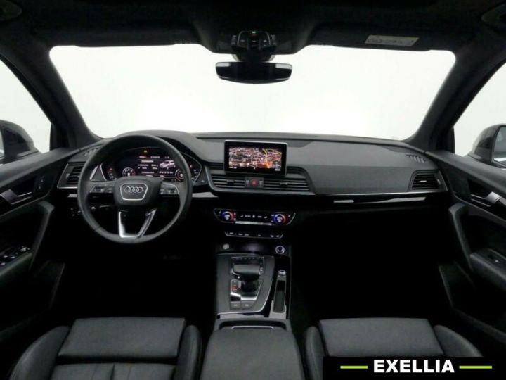 Audi Q5 2.0 TDI NOIR PEINTURE METALISE  Occasion - 9