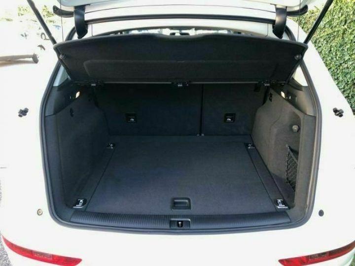 Audi Q5  2.0 TDI 150 CV quattro Business # Blanc - 11