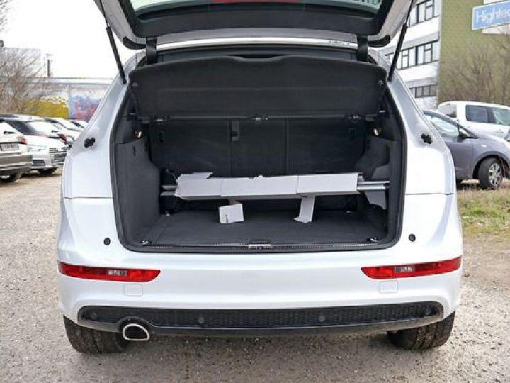 Audi Q5 2.0 TDI 150CH S LINE BLANC - 4
