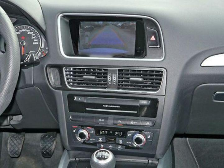 Audi Q5 2.0 TDI 150CH S LINE BLANC - 6