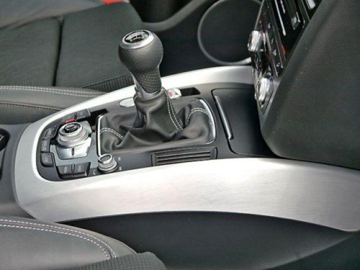 Audi Q5 2.0 TDI 150CH S LINE BLANC - 7