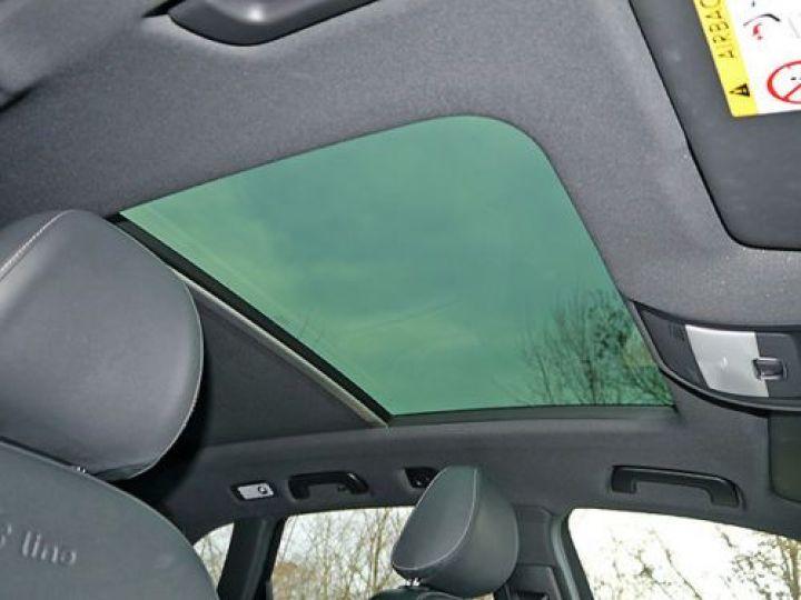Audi Q5 2.0 TDI 150CH S LINE BLANC - 9