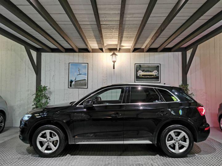 Audi Q5 2.0 TDI 163 CV DESIGN LUXE QUATTRO BVA Noir - 1