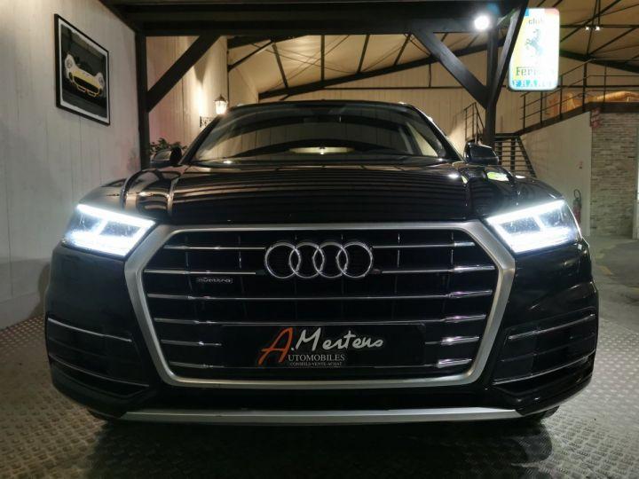 Audi Q5 2.0 TDI 163 CV DESIGN LUXE QUATTRO BVA Noir - 3