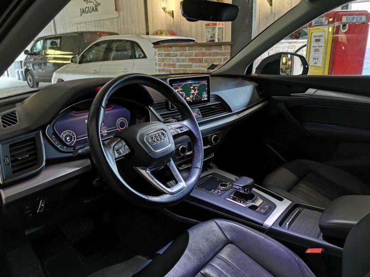 Audi Q5 2.0 TDI 163 CV DESIGN LUXE QUATTRO BVA Noir - 5