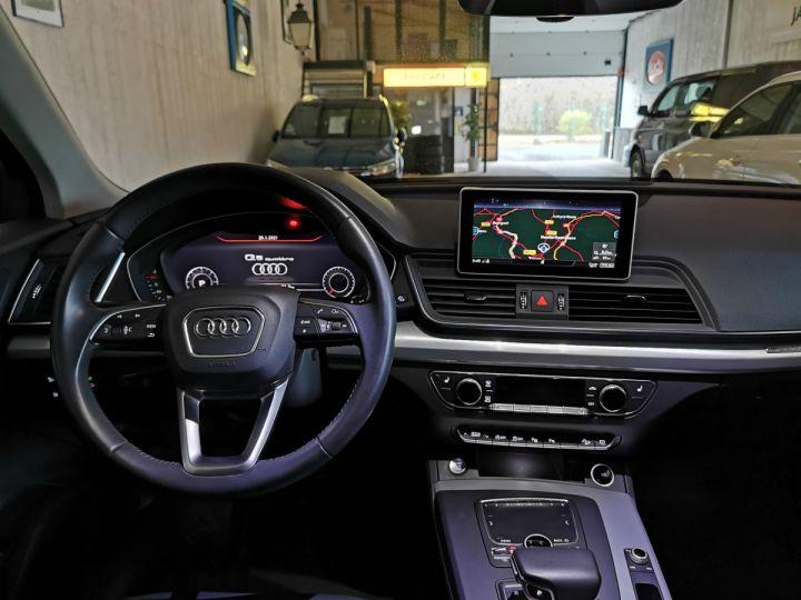 Audi Q5 2.0 TDI 163 CV DESIGN LUXE QUATTRO BVA Noir - 6