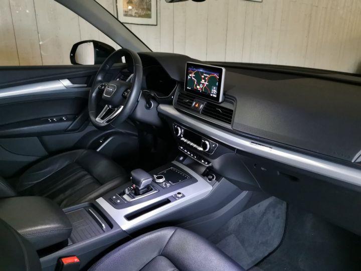 Audi Q5 2.0 TDI 163 CV DESIGN LUXE QUATTRO BVA Noir - 7