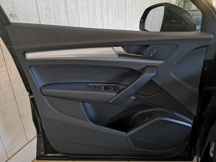Audi Q5 2.0 TDI 163 CV DESIGN LUXE QUATTRO BVA Noir - 8
