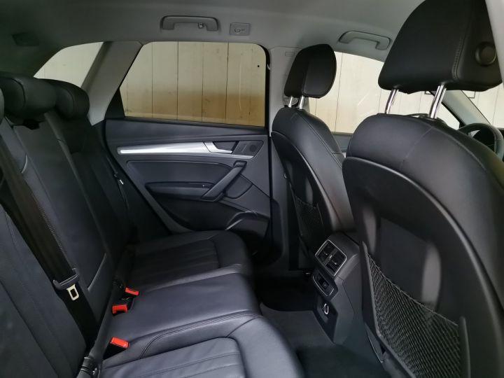 Audi Q5 2.0 TDI 163 CV DESIGN LUXE QUATTRO BVA Noir - 9