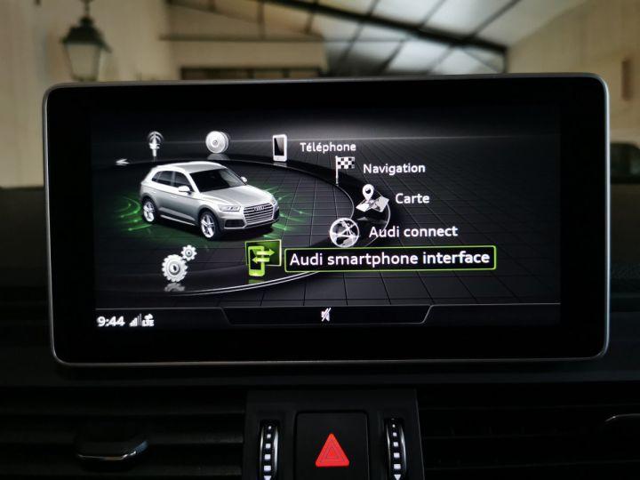 Audi Q5 2.0 TDI 163 CV DESIGN LUXE QUATTRO BVA Noir - 10