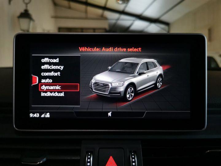Audi Q5 2.0 TDI 163 CV DESIGN LUXE QUATTRO BVA Noir - 11