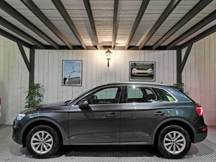 Audi Q5 2.0 TDI 163 CV DESIGN QUATTRO STRONIC Gris - 1