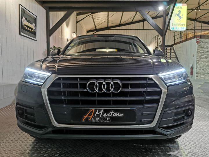 Audi Q5 2.0 TDI 163 CV DESIGN QUATTRO STRONIC Gris - 3