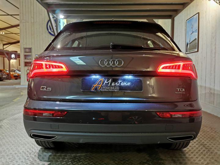 Audi Q5 2.0 TDI 163 CV DESIGN QUATTRO STRONIC Gris - 4