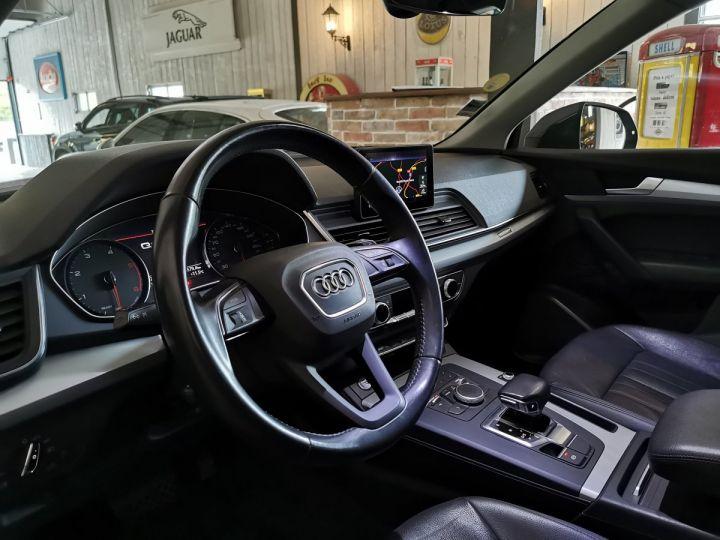 Audi Q5 2.0 TDI 163 CV DESIGN QUATTRO STRONIC Gris - 5