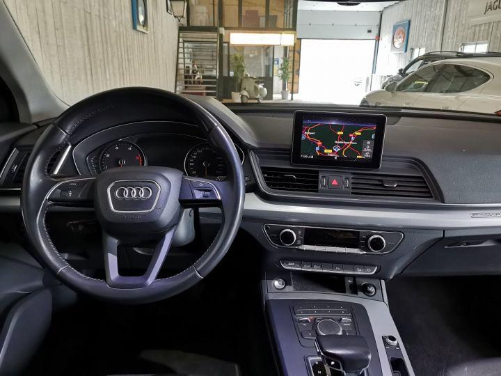 Audi Q5 2.0 TDI 163 CV DESIGN QUATTRO STRONIC Gris - 6
