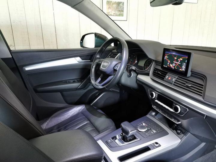Audi Q5 2.0 TDI 163 CV DESIGN QUATTRO STRONIC Gris - 7