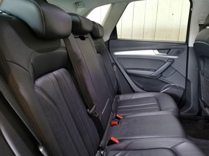 Audi Q5 2.0 TDI 163 CV DESIGN QUATTRO STRONIC Gris - 9