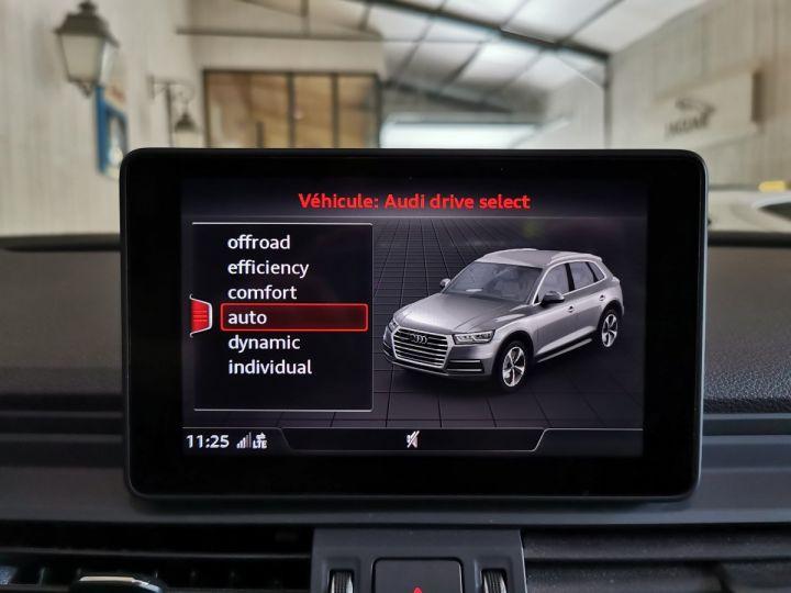Audi Q5 2.0 TDI 163 CV DESIGN QUATTRO STRONIC Gris - 10