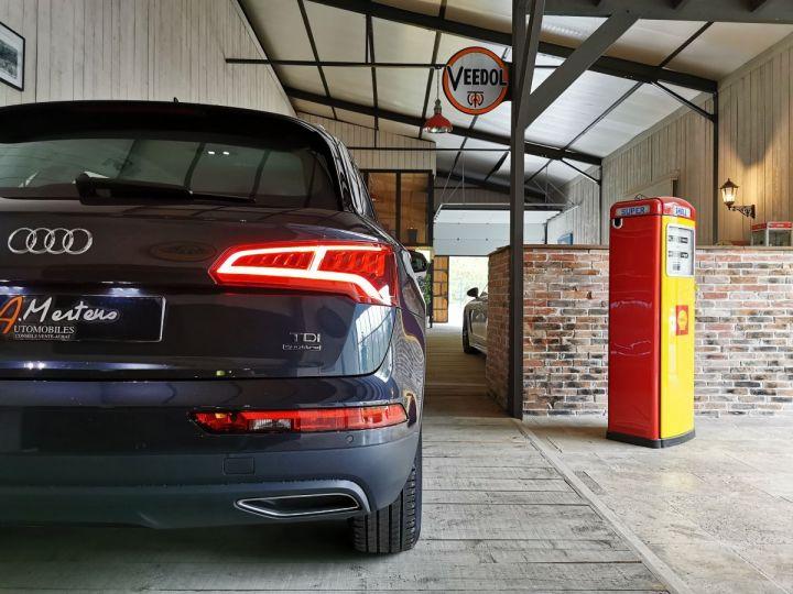 Audi Q5 2.0 TDI 163 CV DESIGN QUATTRO STRONIC Gris - 12