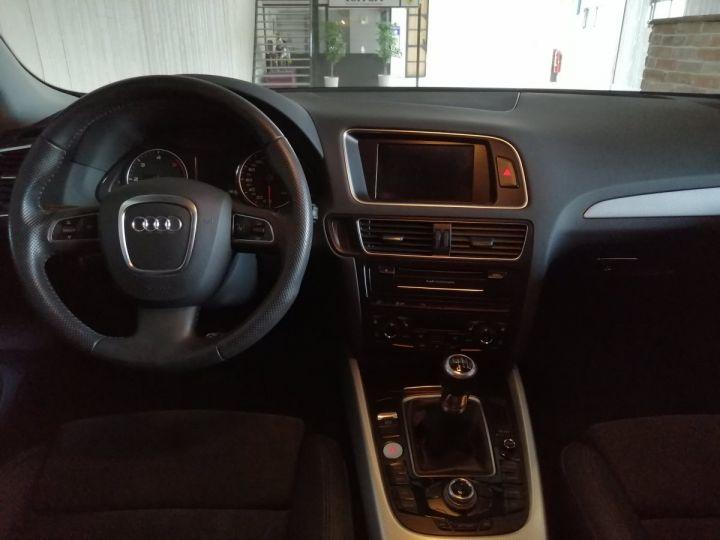 Audi Q5 2.0 TDI 170 CV AVUS QUATTRO BV6 Gris - 6