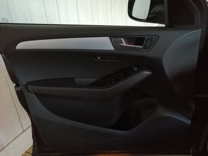 Audi Q5 2.0 TDI 170 CV AVUS QUATTRO BV6 Gris - 9