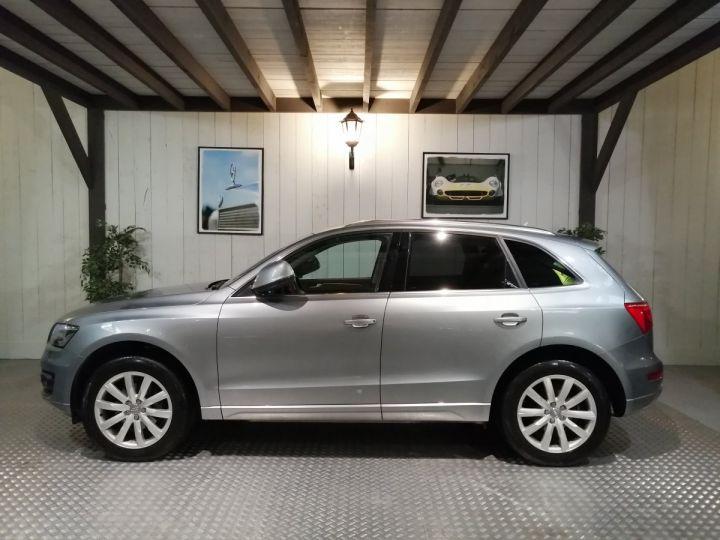 Audi Q5 2.0 TDI 170 CV AVUS QUATTRO BVA Gris - 1