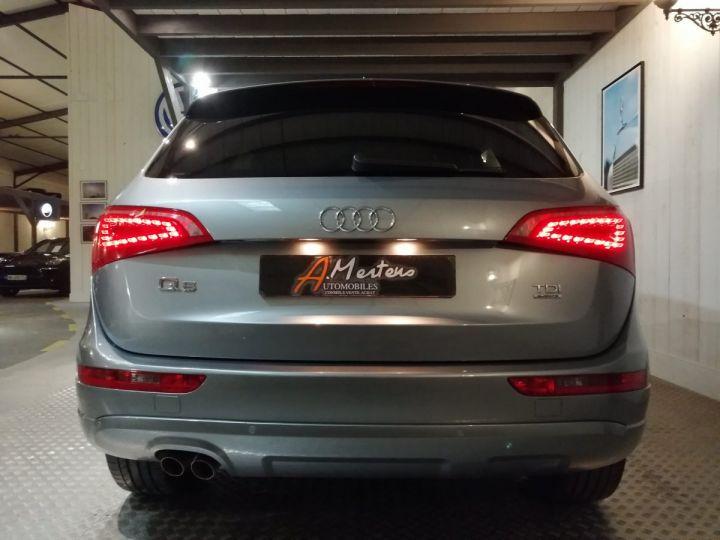 Audi Q5 2.0 TDI 170 CV AVUS QUATTRO BVA Gris - 4