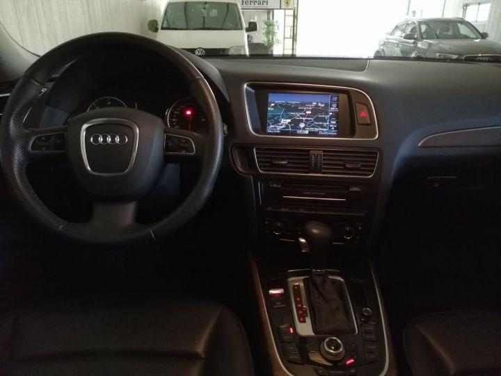 Audi Q5 2.0 TDI 170 CV AVUS QUATTRO BVA Gris - 5