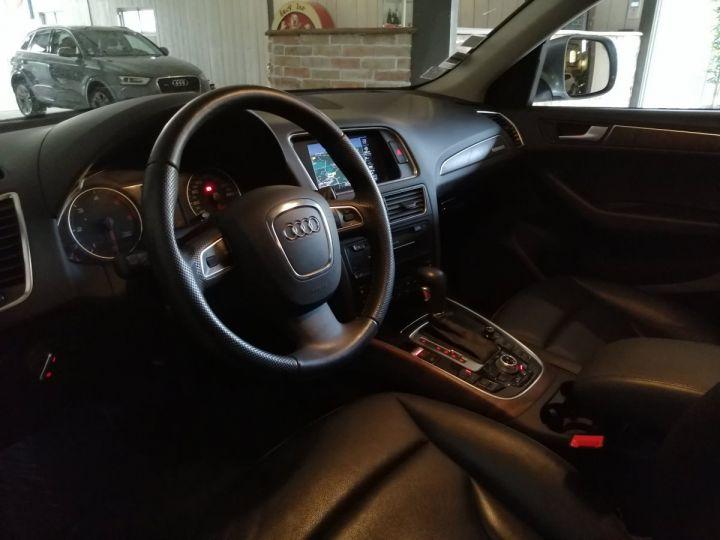 Audi Q5 2.0 TDI 170 CV AVUS QUATTRO BVA Gris - 6