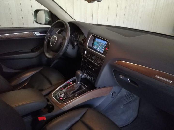 Audi Q5 2.0 TDI 170 CV AVUS QUATTRO BVA Gris - 7