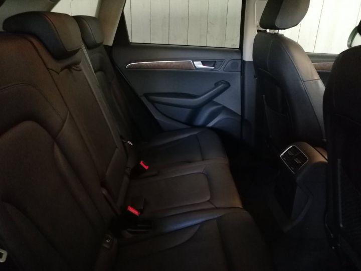 Audi Q5 2.0 TDI 170 CV AVUS QUATTRO BVA Gris - 8
