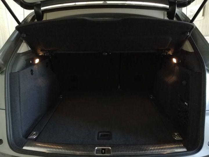Audi Q5 2.0 TDI 170 CV AVUS QUATTRO BVA Gris - 10