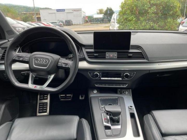Audi Q5 2.0 TDI 190 CH QUATTRO S-LINE S-TRONIC  - 3