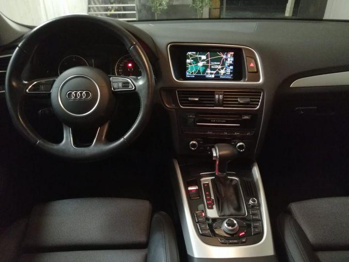 Audi Q5 2.0 TDI 190 CV ADVANCED EDITION QUATTRO BVA Blanc - 6