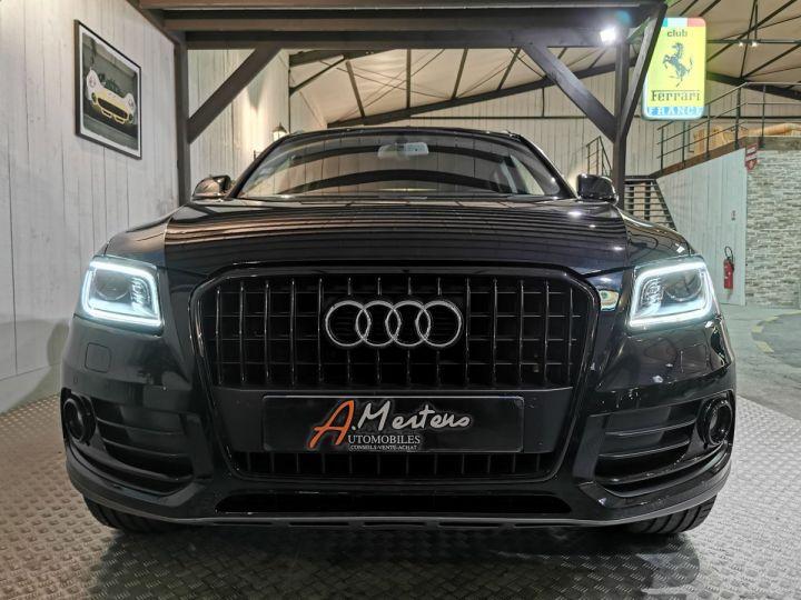 Audi Q5 2.0 TDI 190 CV AVUS QUATTRO STRONIC Noir - 3