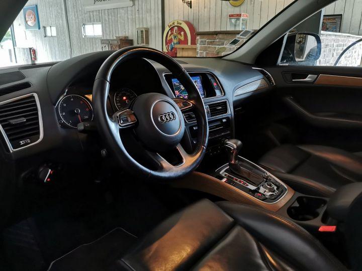 Audi Q5 2.0 TDI 190 CV AVUS QUATTRO STRONIC Noir - 5