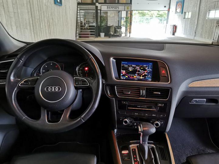 Audi Q5 2.0 TDI 190 CV AVUS QUATTRO STRONIC Noir - 6
