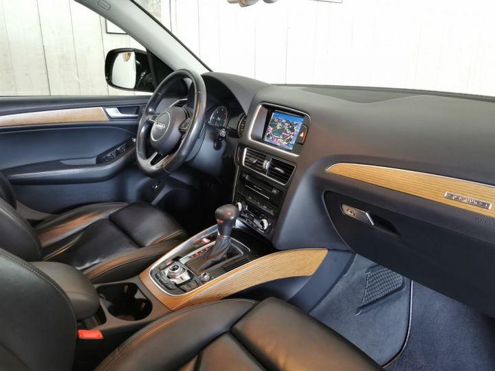 Audi Q5 2.0 TDI 190 CV AVUS QUATTRO STRONIC Noir - 7