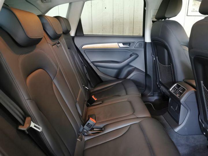 Audi Q5 2.0 TDI 190 CV AVUS QUATTRO STRONIC Noir - 9
