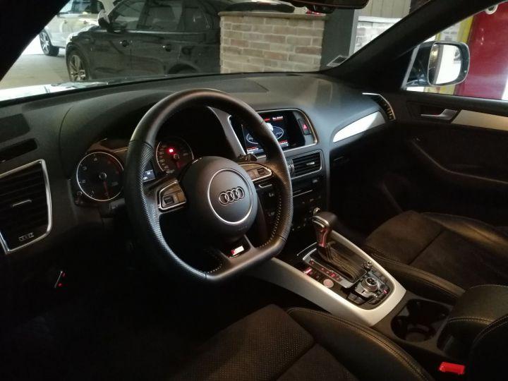 Audi Q5 2.0 TDI 190 CV COMPETITION BVA Gris - 5