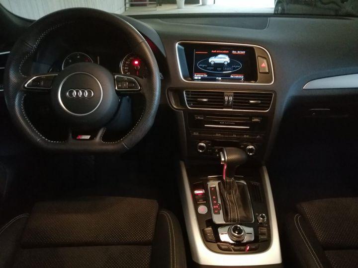 Audi Q5 2.0 TDI 190 CV COMPETITION BVA Gris - 6