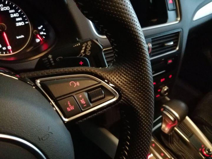 Audi Q5 2.0 TDI 190 CV COMPETITION BVA Gris - 10