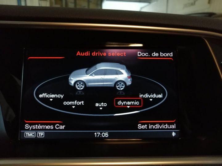 Audi Q5 2.0 TDI 190 CV COMPETITION BVA Gris - 13