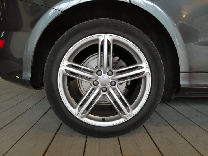 Audi Q5 2.0 TDI 190 CV COMPETITION BVA Gris - 14